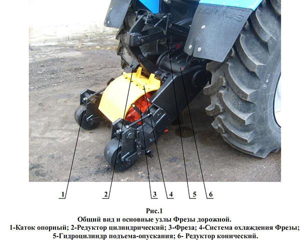 Привод 240-1022030 гидронасоса (НШ-10) МТЗ (Д-240.